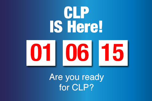 CLP is here!