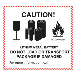 Lithium-metal-battery